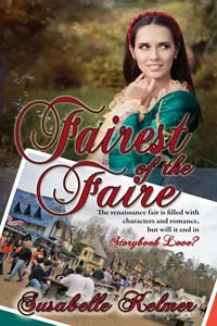 Fairest of the Faire Cover art